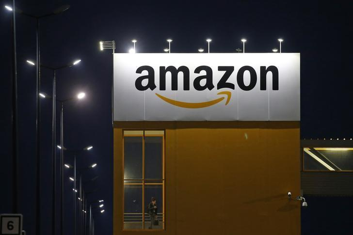 France files complaint against Amazon for abuse of dominant position: