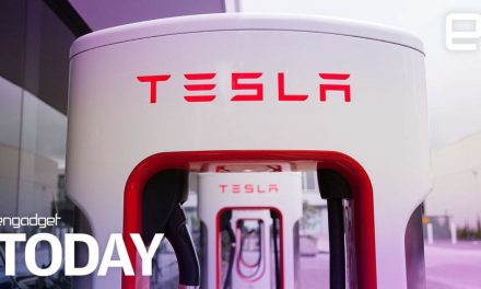Tesla's Gigafactory might be behind a global battery shortage