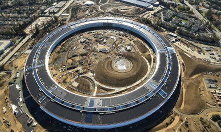 Apple says it will decide new campus site without an auction