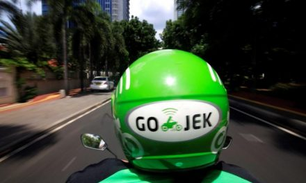 Google confirms investment in Indonesian ride-hailing firm Go-Jek