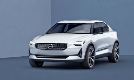 Volvo's first EV will be a hatchback shooting for 310-mile range