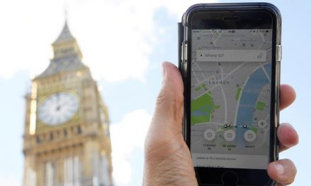 Uber introduces new safety features as it fights to retain London…
