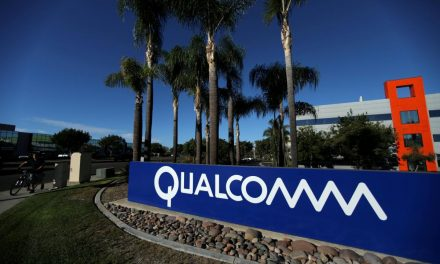 Balancing act: Chip giant Qualcomm caught between Washington and…