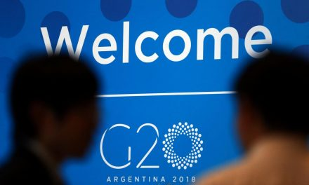 G20 leaders to hold fire on cryptocurrencies amid discord: sources