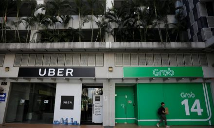 Singapore watchdog sets interim measures for Uber-Grab deal