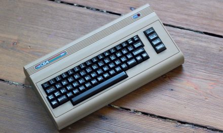 The C64 Mini review: Nostalgia's not enough