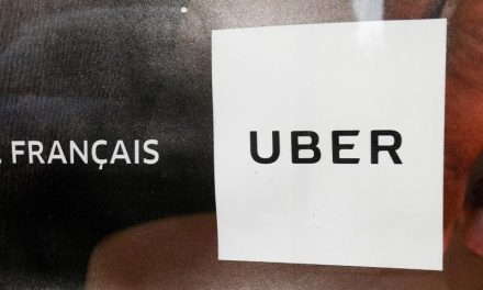 Uber loses EU court case in fight against French criminal charges