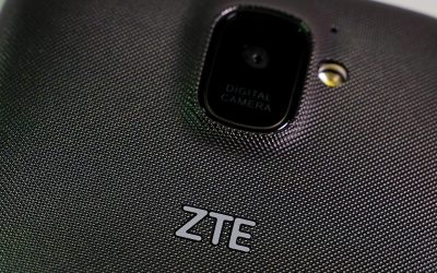 ZTE tells suppliers China trade row may be factor in U.S. ban: source