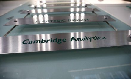 Cambridge Analytica files for bankruptcy in U.S. following Facebook…