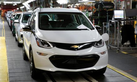 GM bets on 3D printers for cheaper and lighter car parts