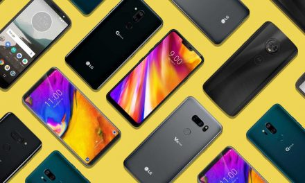 Project Fi now works with LG's newest phones and Moto's affordable G6