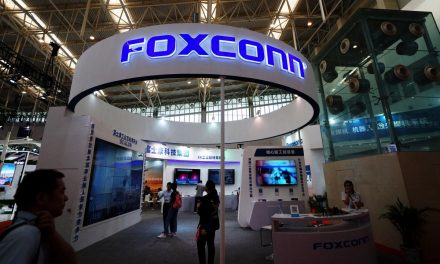 Foxconn says investigating labor conditions at China factory used…
