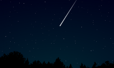 Artificial meteor shower displays are coming