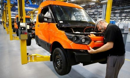 German carmakers left reliant on others for battery cells
