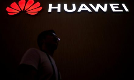 Huawei first-half revenue rises 15 percent, with smartphone market…