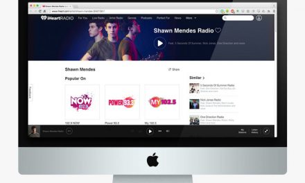 iHeartRadio adds Spotify-like personalized playlists