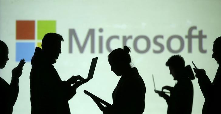 Israel to end licensing agreement with Microsoft