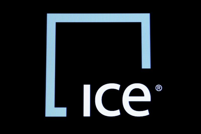 NYSE-owner ICE to form new company for digital assets