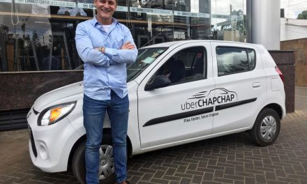 Uber to push further into East Africa with services like Chap Chap