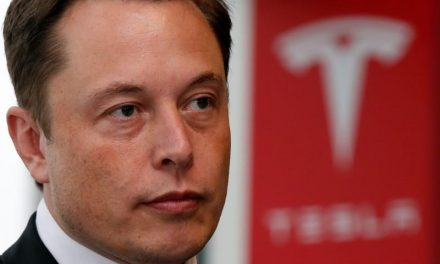 BlackRock voted to replace Tesla